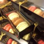 French Macarons  10 pack gift box