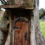 Rangimarie Bush Retreat Foto