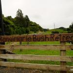 Rangimarie Bush Retreat Photo