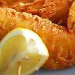 Award-winning fish fry every Friday!