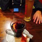 Cafe Outrelans