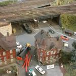 Eisenbahnwelt Foto