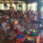 Hotel AtitlanRestaurant