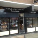 The Real Bread Company