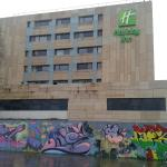 Holiday Inn Cardiff City Centre Foto
