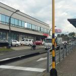Cómo llegar a Sayonara de la Av 30 de Agosto con Cll 41 en el Megabús?