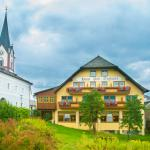 Foto de Orglwirts Holiday World - Hotel Post Orglwirt
