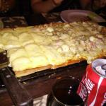 Coruja's Pizzaria & Petiscaria
