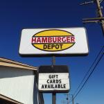 Hamburger Depot
