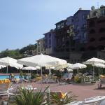 Hotel Santa Tecla Palace Resmi
