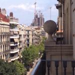 Foto de 987 Barcelona Hotel