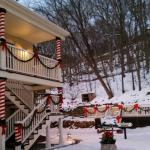 Foto de Greenbriar Country Inn & Suites