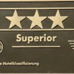 Hotel wird bei Animod und ab-in-den-urlaub fälschlich als 4 Sterne verkauft