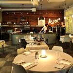 Ågot Lian restaurant
