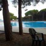 Foto di Club Hotel Marina Seada Beach