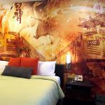 Tangerine Hotel Photo
