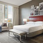 Hilton Richmond King Guestroom