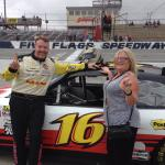 Rusty Wallace Driving Experience