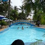 Foto de Hotel le Wafou