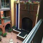 Hotel Valencia Riverwalk Foto