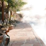 Solar Thermal Hot Pools