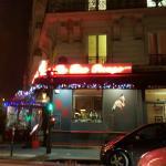 Photo de Le Bec Rouge
