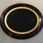 Mirror restoration