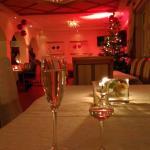Weihnachten im Hotel