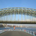 MS Rhein Princess Ship Foto