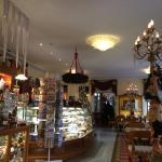 Foto di Grand Café und Restaurant im Coselpalais