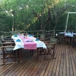 Jaci's Safari Lodge Foto