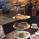 Photo de Tea 5 Cafe