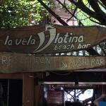 La Vela Latina Foto
