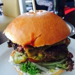 Foto de Heroes Burgers
