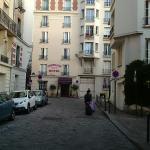 Photo de Hotel Chatillon Paris Montparnasse
