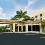 Welcome to Hilton Garden Inn West Palm Beach Airport.