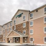 WoodSpring Suites Columbus, OH – Northeast