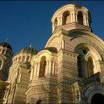 Orthodox Cathedral Riga