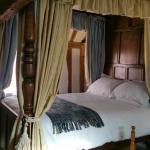 Priory Suite