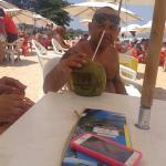 Photo de Flamingo Beach Hotel
