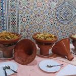 Foto de Hotel Ouarzazate Le Riad