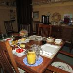 Photo de A Beaten Path Bed and Breakfast