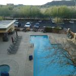 Foto de Homewood Suites by Hilton Phoenix North - Happy Valley