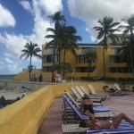 Blue Water Resort on Cable Beach Photo
