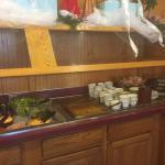Showboat Restaurant
