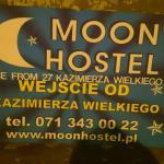 Foto de Moon Hostel