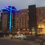Wild Horse Pass Hotel & Casino Foto