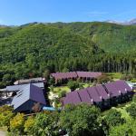 Hotel Sierra resort Hakuba