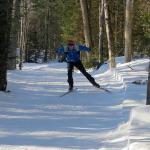 Ski or snowshoe with us at Viking Nordic! www.vikingnordic.com