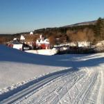 Ski or snowshoe with us at Viking Nordic! www.vikingnordic.com